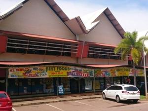best foods supermarket