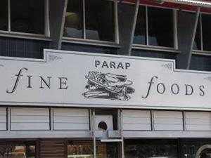 fine parap foods