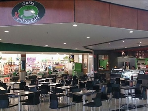 oasis expresso