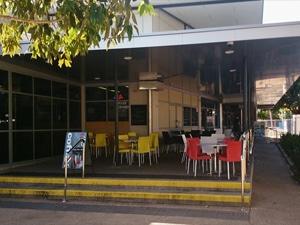 sims fusion cafe