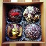 Bliss ball gift box